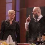 Celebrity MasterChef Hrvatska ep33 (Foto: Press Nova TV)
