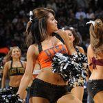 Cheerleadersice