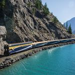 Rocky Mountaineer - 4