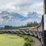 Rocky Mountaineer - 5