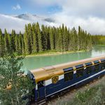 Rocky Mountaineer - 9