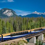 Rocky Mountaineer - 12