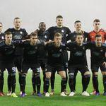 Dinamo protiv Spartak Trnave