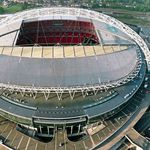 Stadion Wembley, London - 5