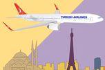 Startupi će moći pitchat putnicima u biznis klasi na letovima Turkish Airlinesa
