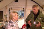 Ekipa Provjerenog je među rijetkima ušla u izbjeglički kamp u Opatovcu
