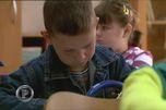 Sedmogodišnji dječak koji brine brige odraslih