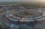 Pogled iz zraka: Izgradnja svemirskog broda bliži se kraju