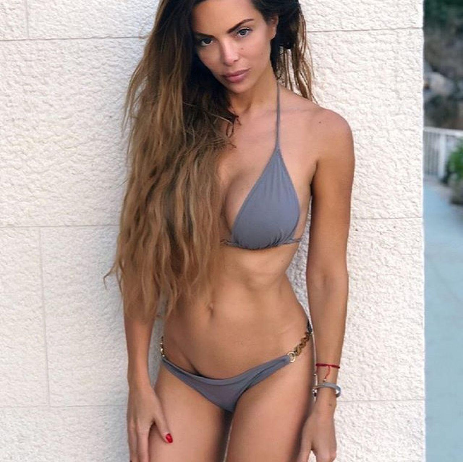 Damon D'Oliveira naked (84 images) Bikini, Snapchat, bra