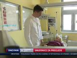 Smjernice za pregled (Video: Dnevnik Nove TV)