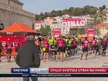 Otillo - svjetska utrka na Hvaru (Video: Dnevnik Nove TV)