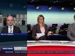 Mislav Bago uživo razgovara sa Nenadom Bakićem o trenutnoj situaciji u slučaju Agrokora (Video: Dnevnik Nove TV)