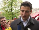 Davor Bernardić o Sloveniji i lex Agrokoru (Video: Dnevnik.hr)
