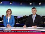 Ivana Petrović gošća Dnevnika Nove TV (Video: Dnevnik Nove TV)