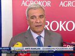 Ramljak: \'Napredak u rješavanju krize\' (Video: Vijesti u 17h)