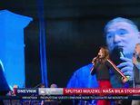 Splitski mjuzikl: Naša bila štorija (Video: Dnevnik Nove TV)