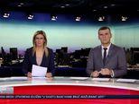 Sofija Preljvukić uživo ispred splitskog HNK za Dnevnik Nove TV (Video: Dnevnik Nove TV)