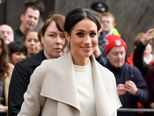 Meghan Markle (Foto:Getty Images)