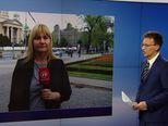 Anita Martinović uživo o reakcijama na odluku Jandrokovića da prekine posjet Srbiji (Video: Vijesti u 17h)