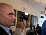 Dražen Jelenić pred zastupnicima Sabora (Video: Dnevnik Nove TV)