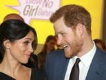 Meghan Markle, prince Harry (Foto: Getty Images)