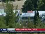 Radovi usred ljeta (VIDEO: Vijesti u 17 h)
