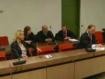Josip Perković i Zdravko Mustač na sudu u Münchenu (Video: Reuters)