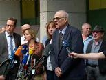 Siniša Pavlović, odvjetnik Đurekovićeve supruge, o presudi (Video: Reuters)
