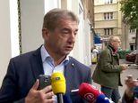 Milinović: 'Izuzetno sam zadovoljan sa svojim 4. mjestom' (Video: Dnevnik.hr)