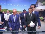HDZ na Hvaru krenuo u predizbornu kampanju (Video: Vijesti u 17 h)