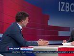 Božo Petrov o čvrstim jamstvima (Video: Dnevnik Nove TV)