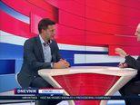 Božo Petrov gost Dnevnika Nove TV (Video: Dnevnik Nove TV)