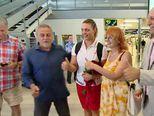 Filip Hrgović i Sandra Perković progovorili o privatnom životu (VIDEO: IN Magazin)