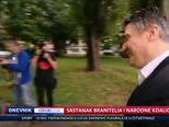 Sastanak branitelja i Narodne koalicije (Video: Dnevnik Nove TV)