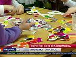 Odvjetnici djece bez automobila (Video: Dnevnik Nove TV)