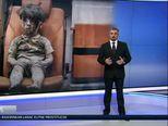 Stradanje djece u Siriji (Video: Dnevnik Nove TV)