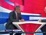 Milan Bandić o prirezu u Zagrebu i članstvu u SDP-u (Video: Dnevnik Nove TV)