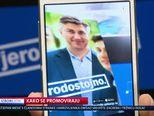 Kako se promoviraju (Video: Dnevnik Nove TV)