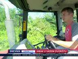 Jarak u vašem dvorištu (Video: Dnevnik Nove TV)