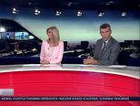 Gošća Dnevnika doktorica Ivana Šmit (Video: Dnevnik Nove TV)