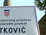 Muke po graničnom prijelazu (Video: Dnevnik Nove TV)