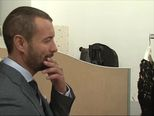 Ivan Herceg stiže u Zlatne dvore (Video: IN magazin)
