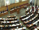 Branko Grčić najavljuje odlazak oporbe iz Sabora (Video: Dnevnik.hr)