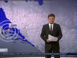 Građani u panici (Video: Vijesti u 17h)