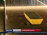 Zlatna poluga vrijedna 4 milijuna kuna (Video: Dnevnik Nove TV)