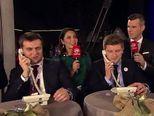 Zdravko Marić podržao akciju Želim život (Video: Dnevnik.hr)