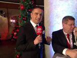 Mirando Mrsić podržao akciju Želim život (Video: Dnevnik.hr)