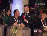Bruno Šimleša podržao akciju Želim život (Video: Dnevnik.hr)