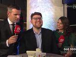 Peđa Grbin podržao akciju Želim život (Video: Dnevnik.hr)