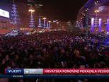 Koncert Želim Život (Video: Vijesti u 17 h)